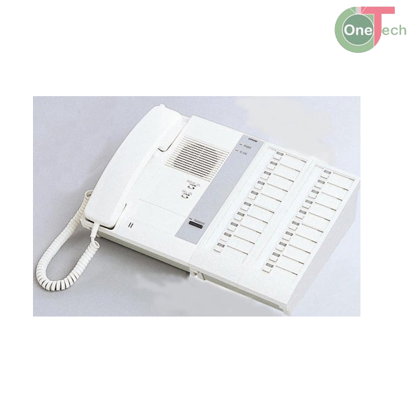 Intercom Series TC-M